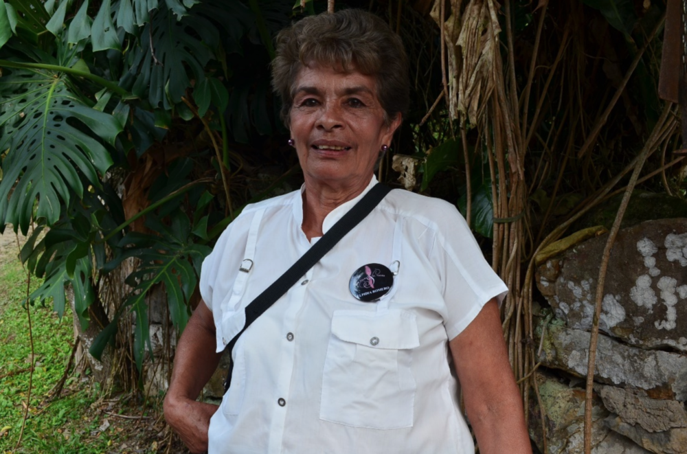 Elipidia Romero