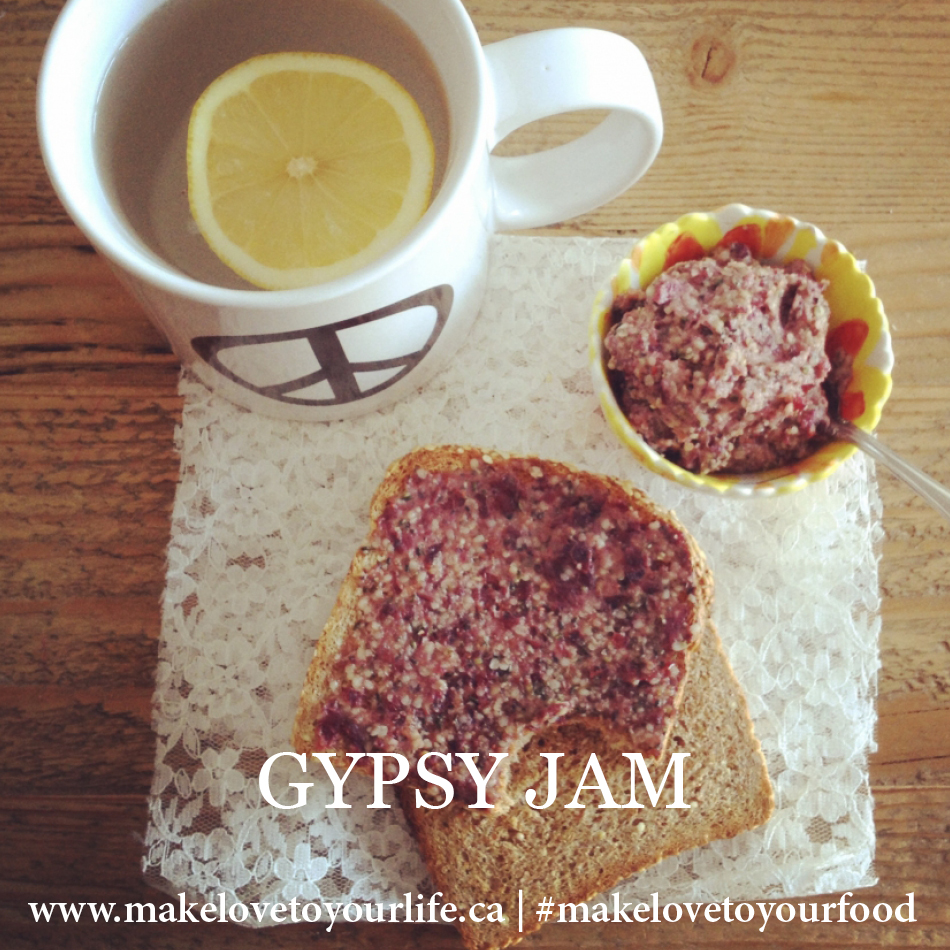 Gypsy Jam   MakeLoveToYourLife.ca