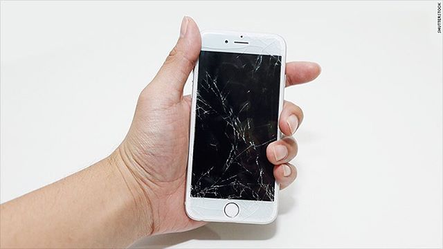 I've got parts in stock and can get your iPhone repaired TODAY! Call or iMessage me at 502-415-6347 and let's bring a little bit of joy to your life via a new screen! ProntoiPhone.com #Louisville #CrackedScreen #Fast #shoplocal #CoffeeShop #YourOffice #Concierge