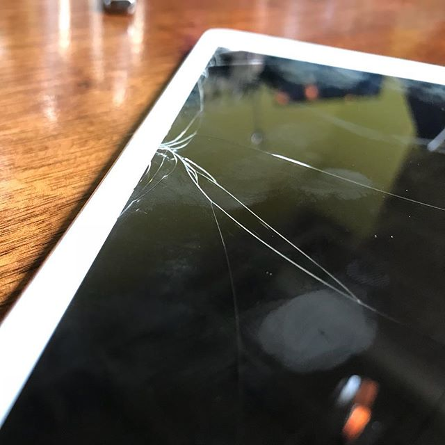 We do iPads too! Don't let the crack in your screen bring you down any longer! We can repair your iPad and make it like new again. Don't buy a new one- fix what you've got! ProntoiPhone.com #Louisville #Concierge #SaveTime #SaveMoney #ShareLouisville #LouisvilleKY #YesLouisville #UBreakIFix #iPhone #iPad #Apple #tablet #CrackedScreen
