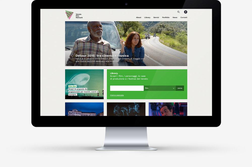 Veneto Film Network