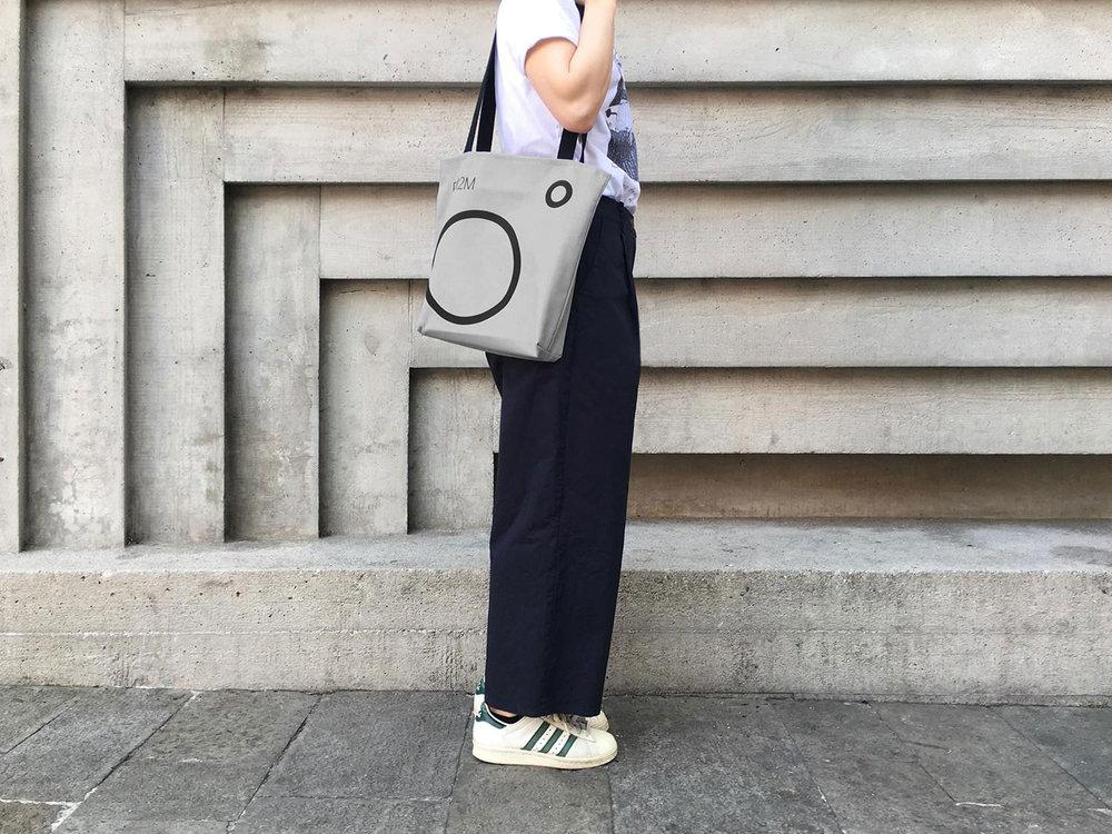 fm2m bag