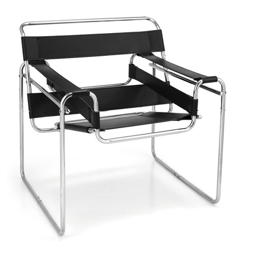 MARCEL BREUER - Wassily