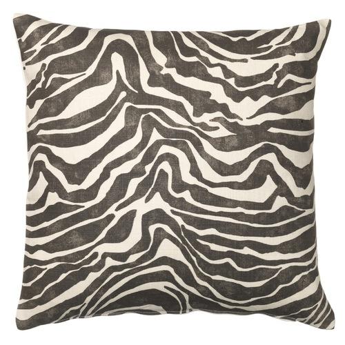 SVENSKT TENN - Zebra