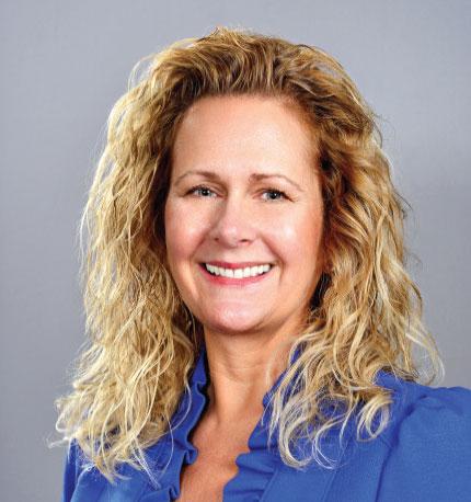 Karen A. Shaw '78 alumni & annual givingcoordinator