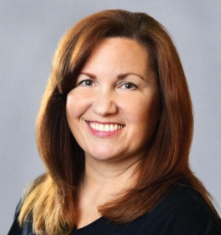 Lisa M. Fluman information specialist