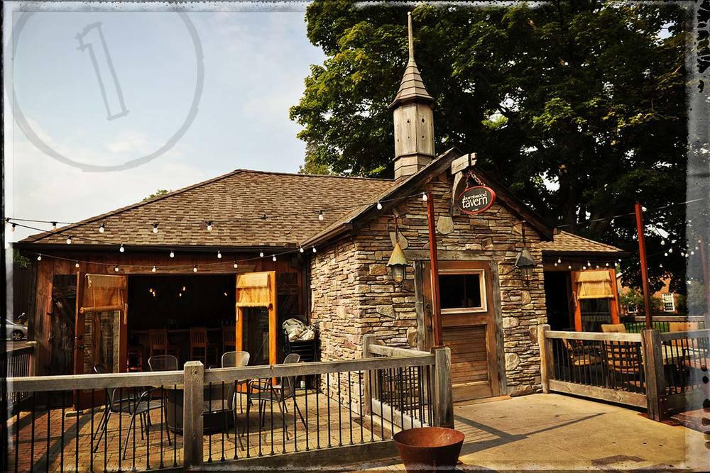 Chagrin Falls Burntwood Tavern 01