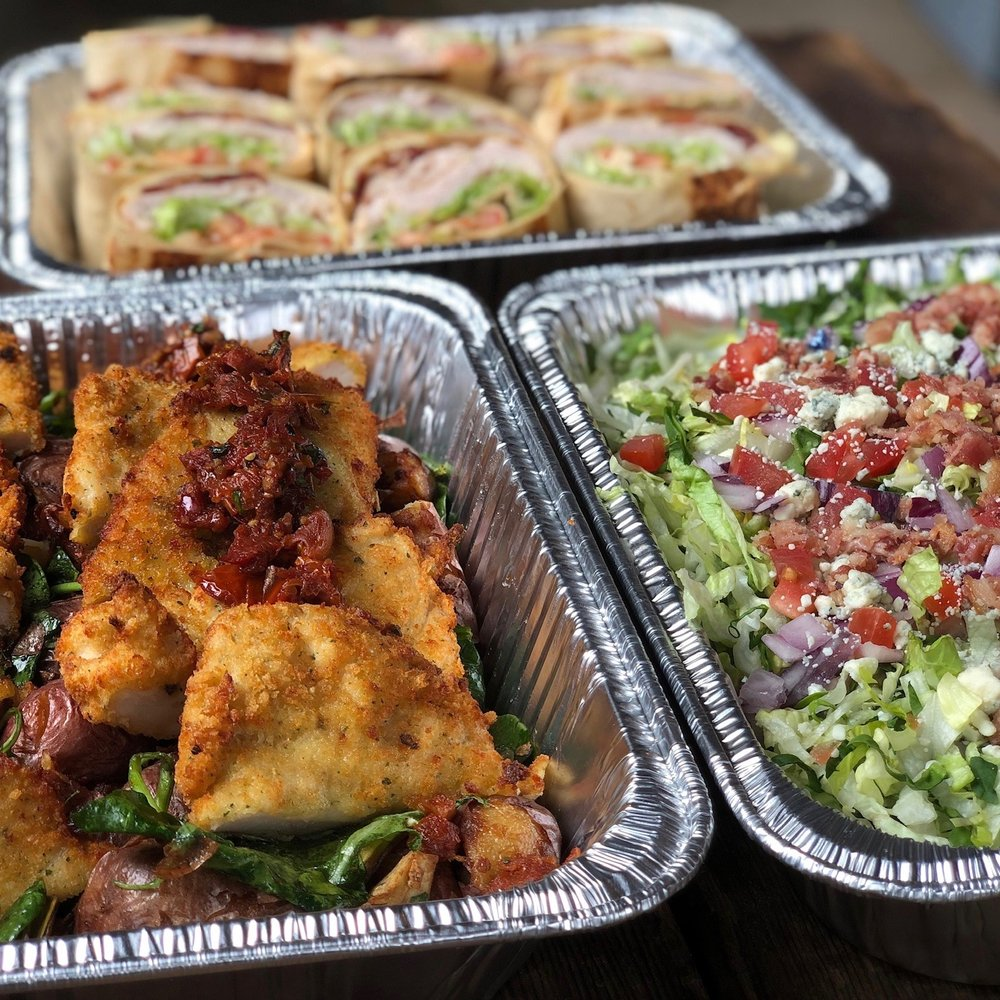 PANS TO-GO - We offer the perfect solutions to your busy schedule. Whether you need a meal for 4 or 50, we've go you covered. Order today!.