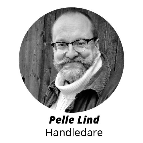 Pelle Lind