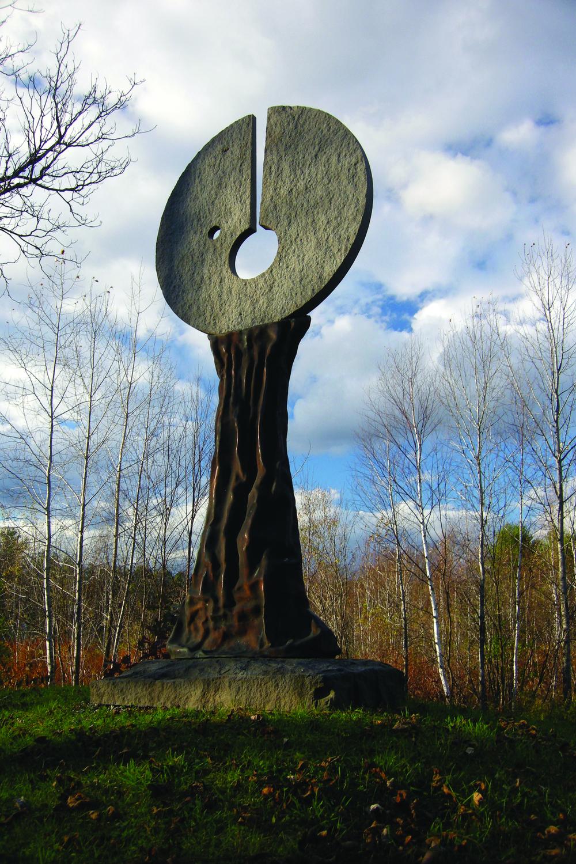 Luna's Disc