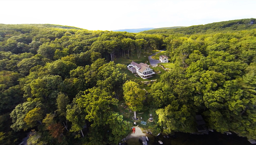 Chanterwood estate from water.jpg