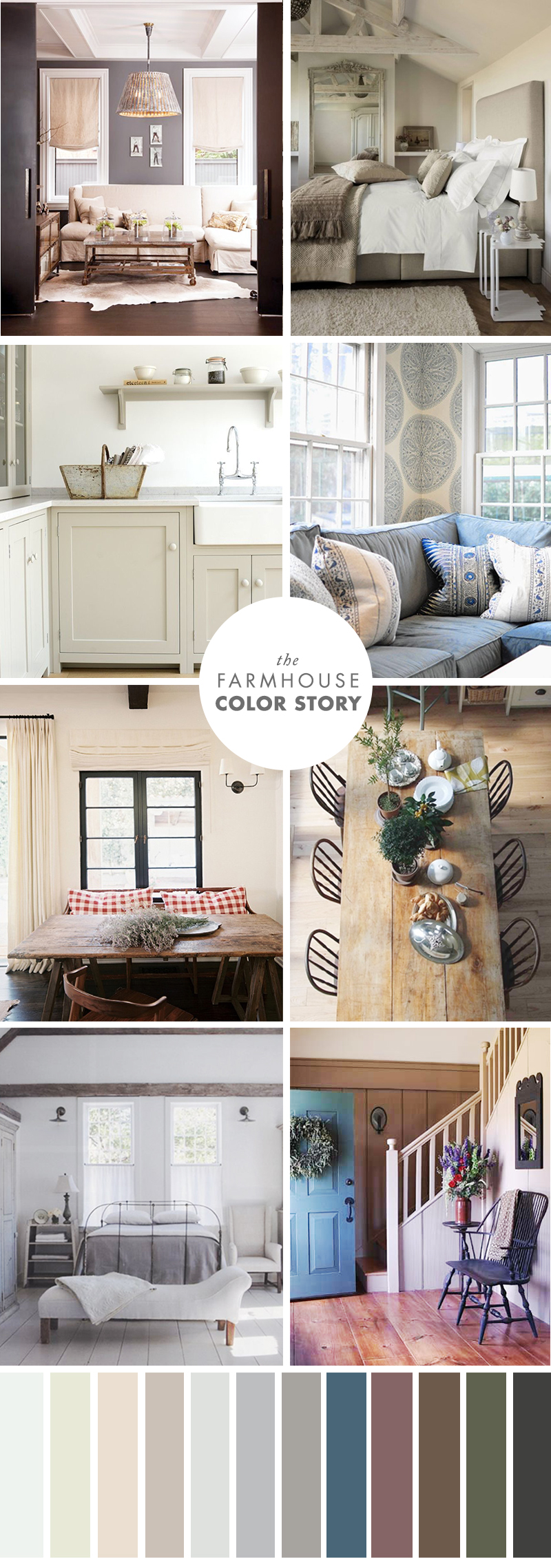 color story heirloom way