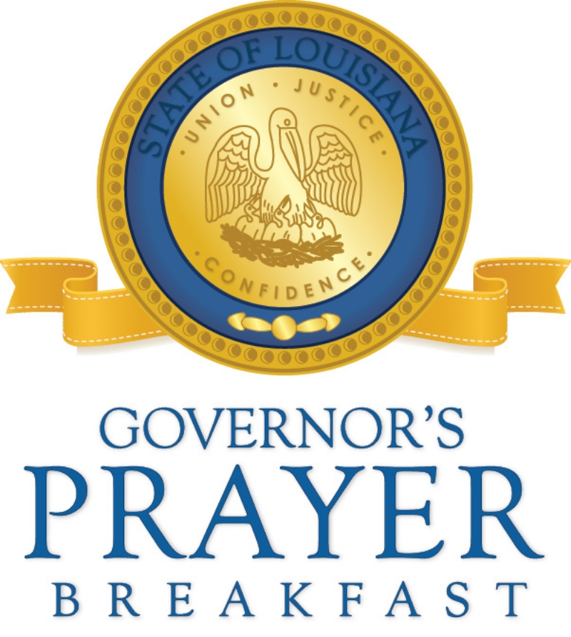 Louisiana Governor's Prayer Breakfast