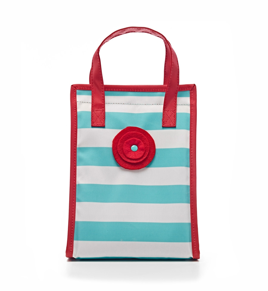 Studio C Tomaqua Lunch tote