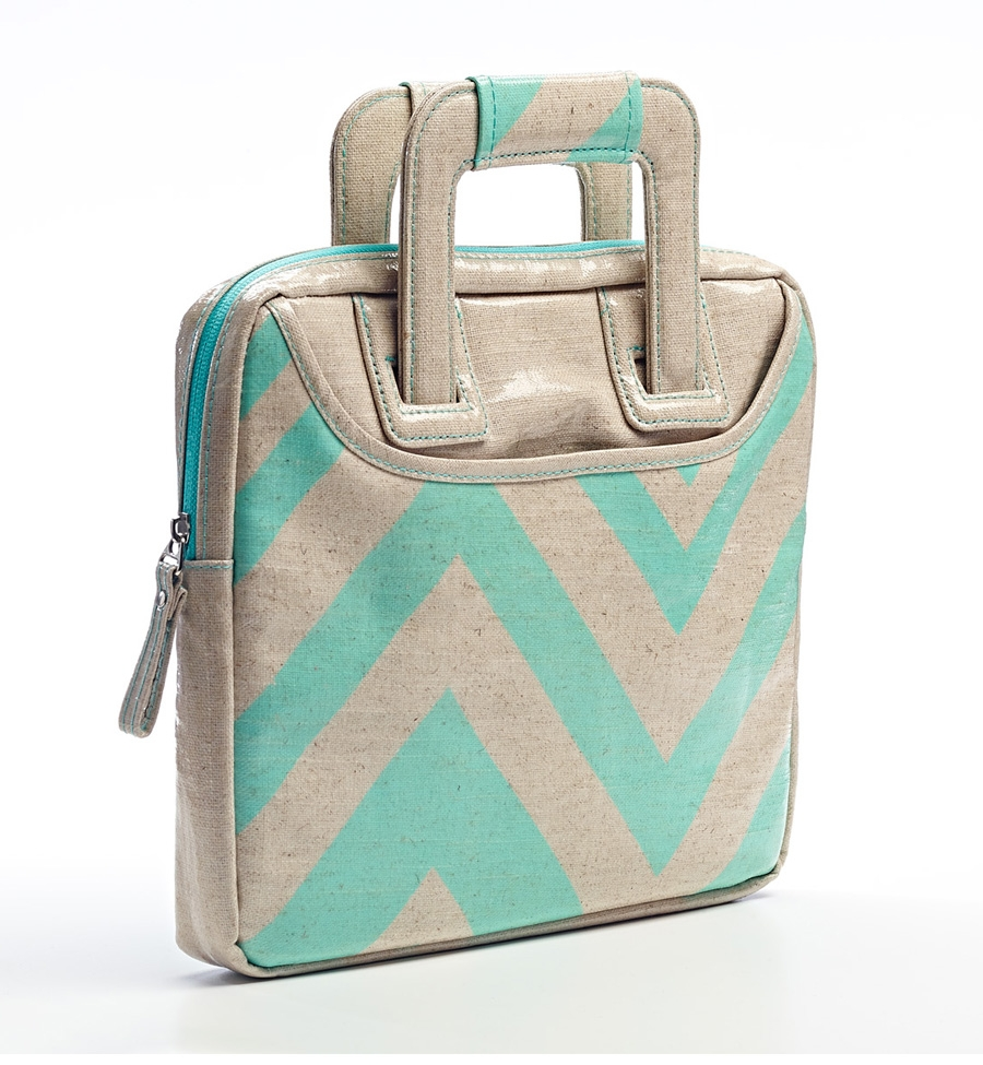Studio C Tablet Tote