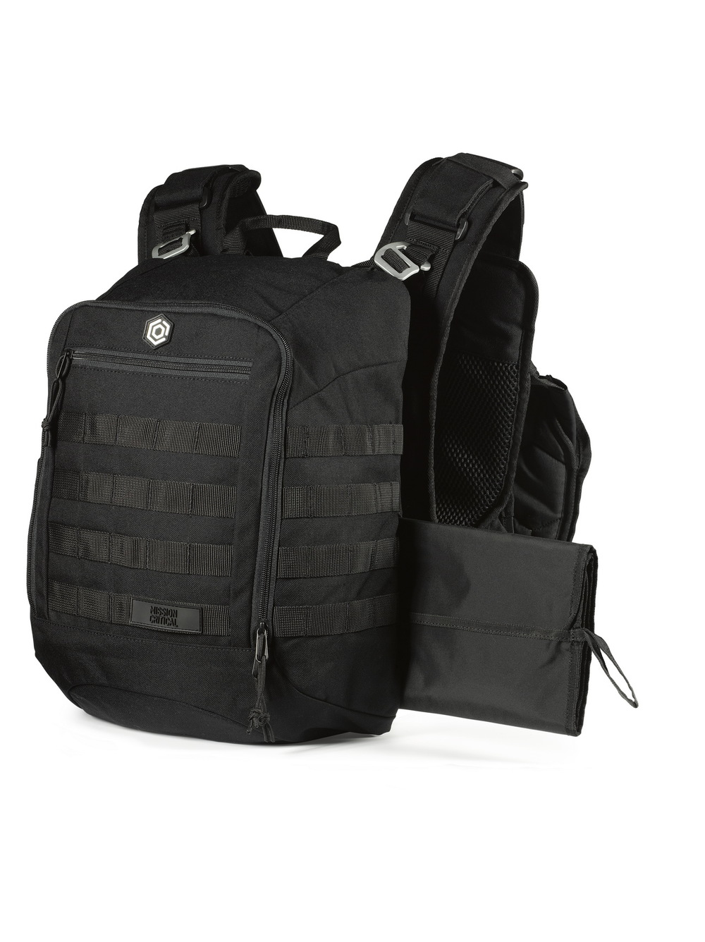 Mission Critical Carrier Daypack