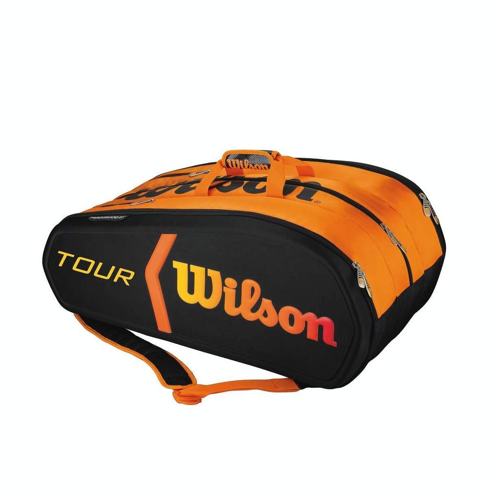 Wilson Burn 15 pack