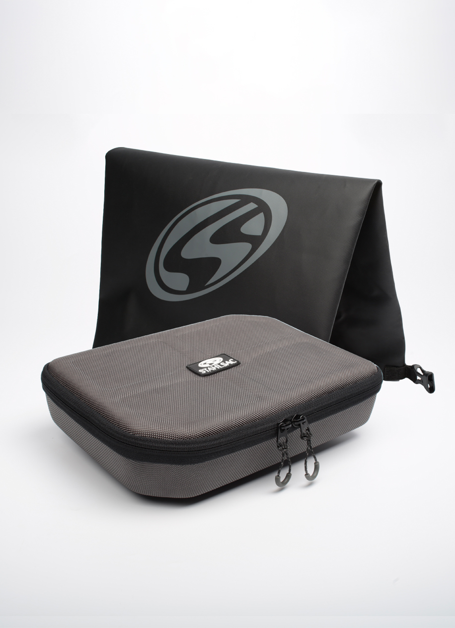 Stahlsac Moyo One GoPro Case