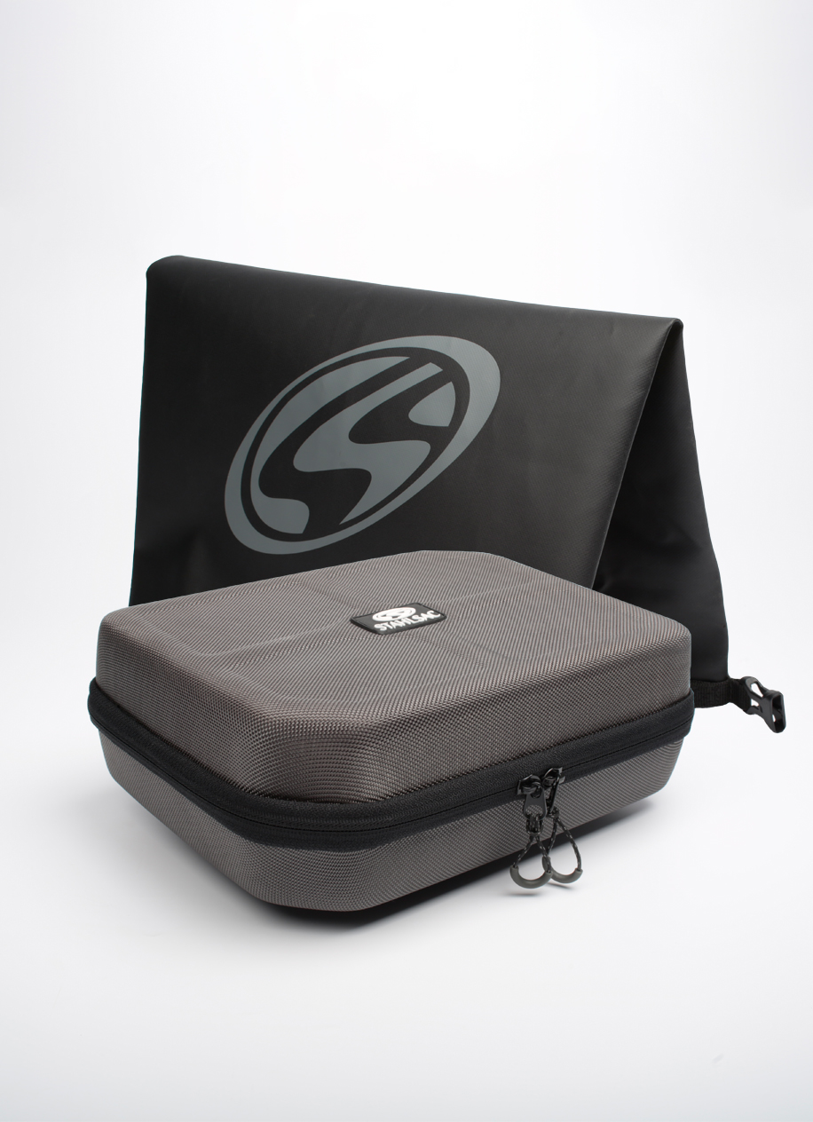 Stahlsac Moyo Two GoPro Case