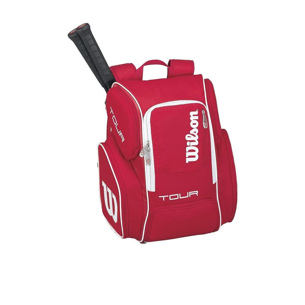 Wilson Tour red large backpack.jpg