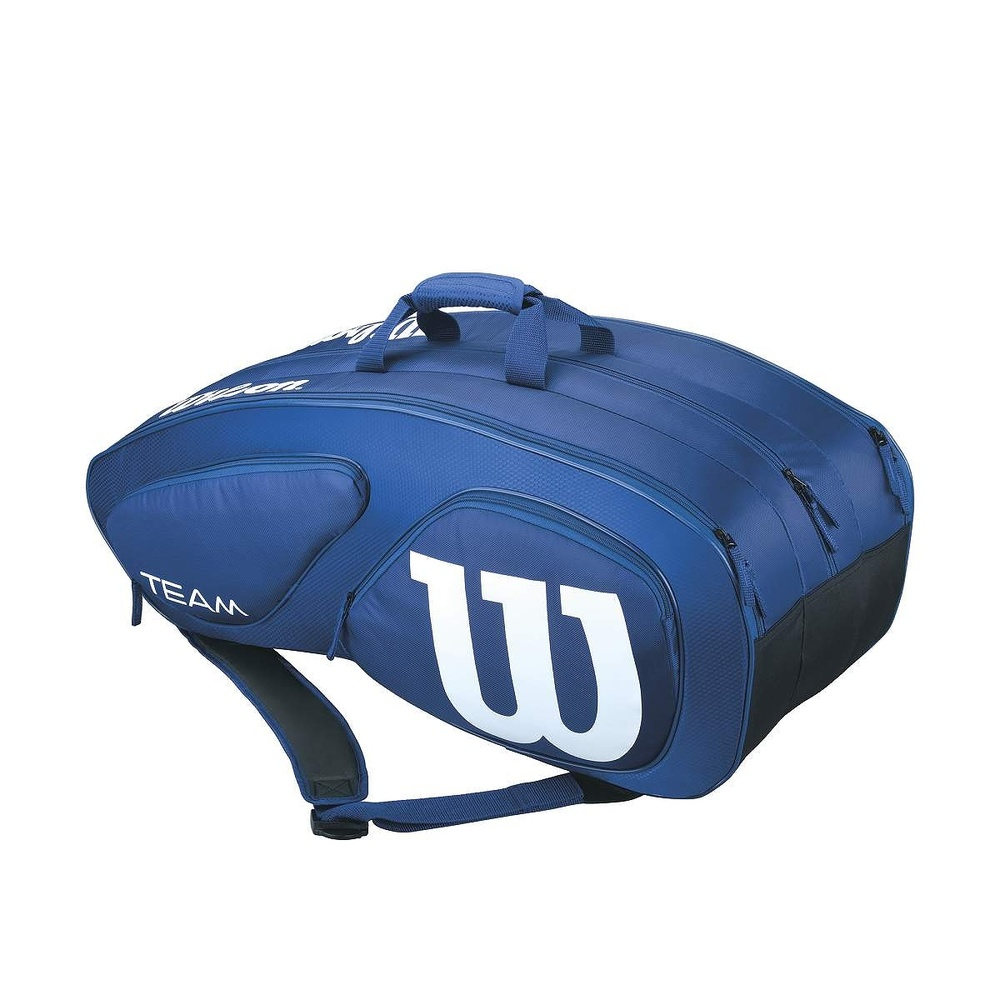 Wilson Team Navy 12 pack