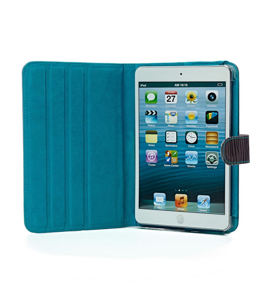 Studio C Fox Trot Case for iPad Mini
