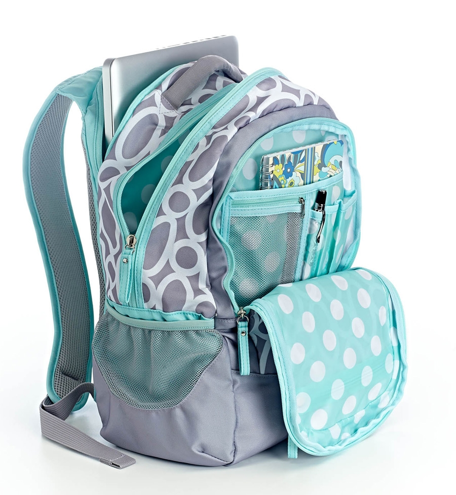 Studio C One Hip Chick Backpack