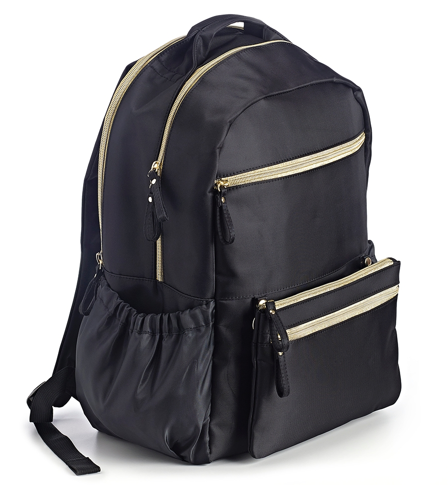 Studio C Backpack with detachable cross-body purse