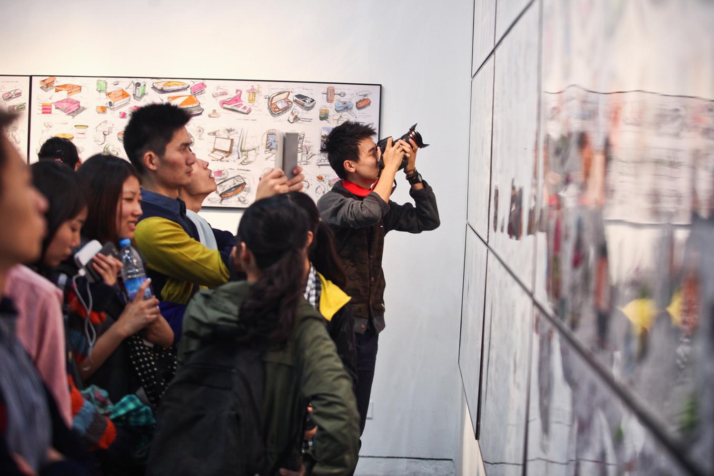 exhibition � carl liu