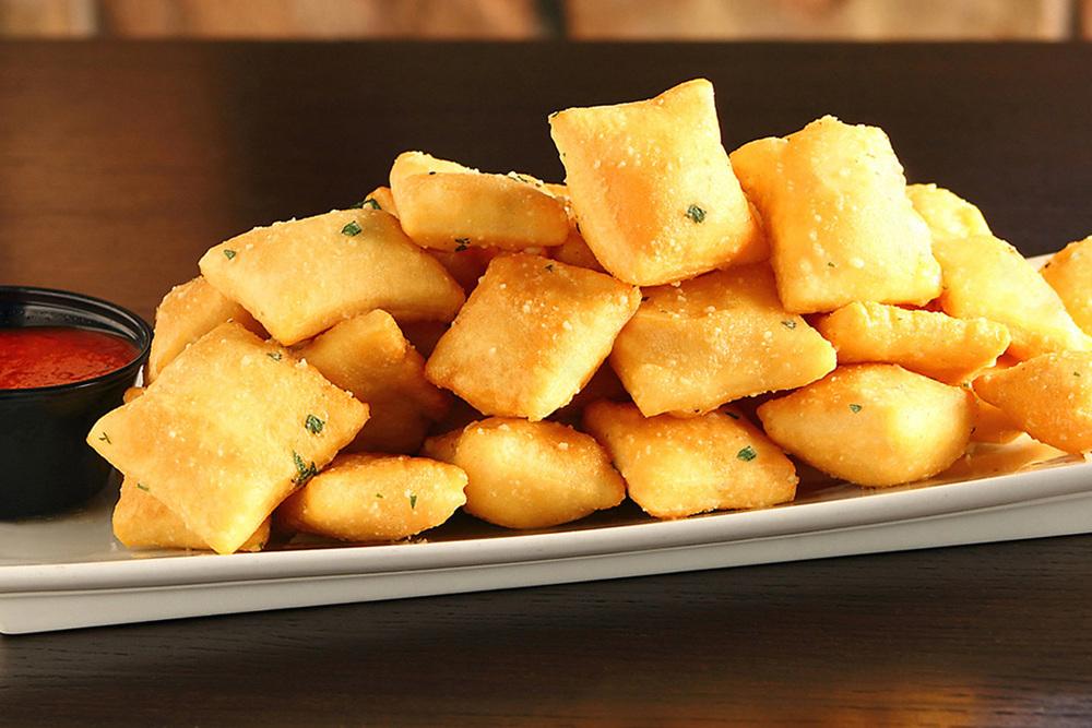 Dough Nuggets