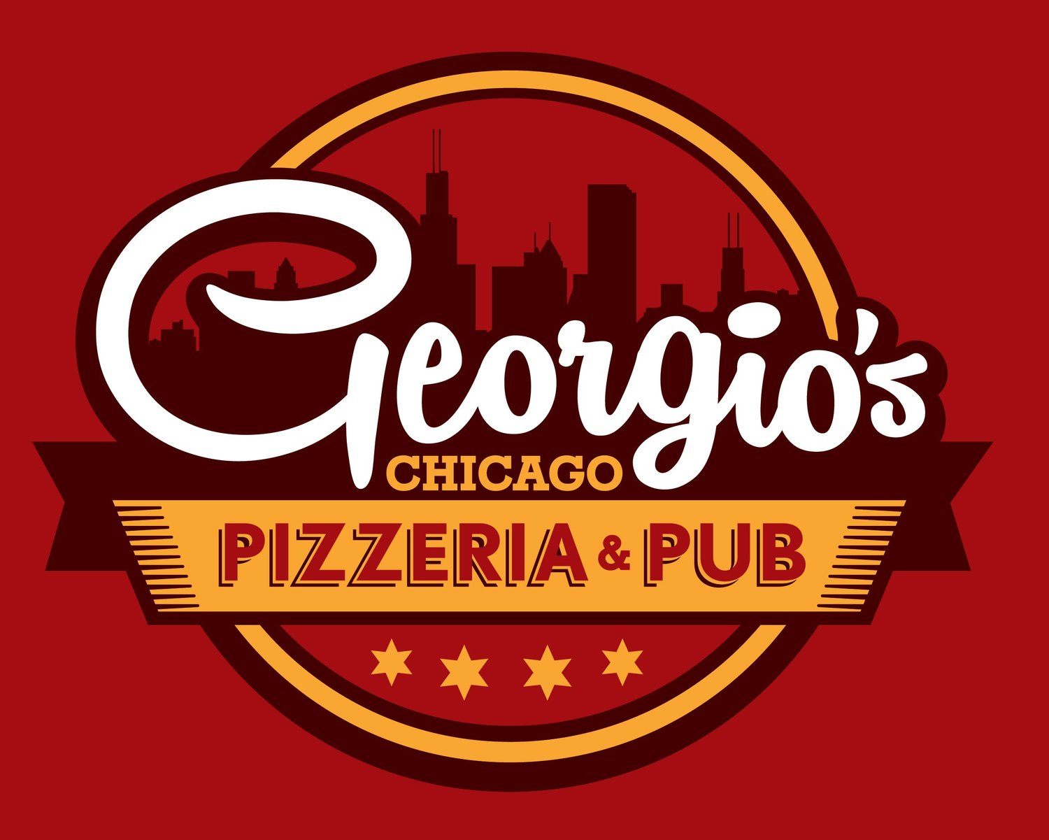 Georgio's Chicago Pizzeria & Pub
