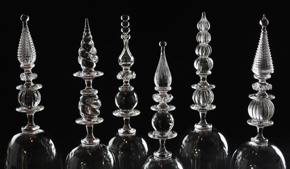 bell jars 5