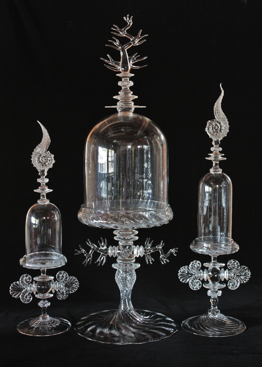special bell jars 1