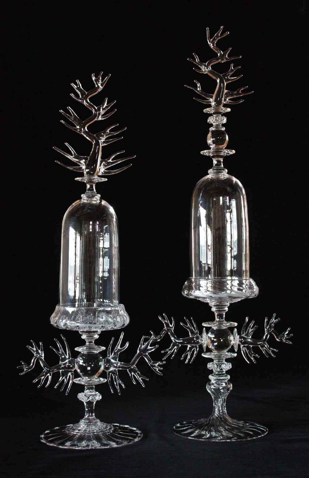 special bell jars
