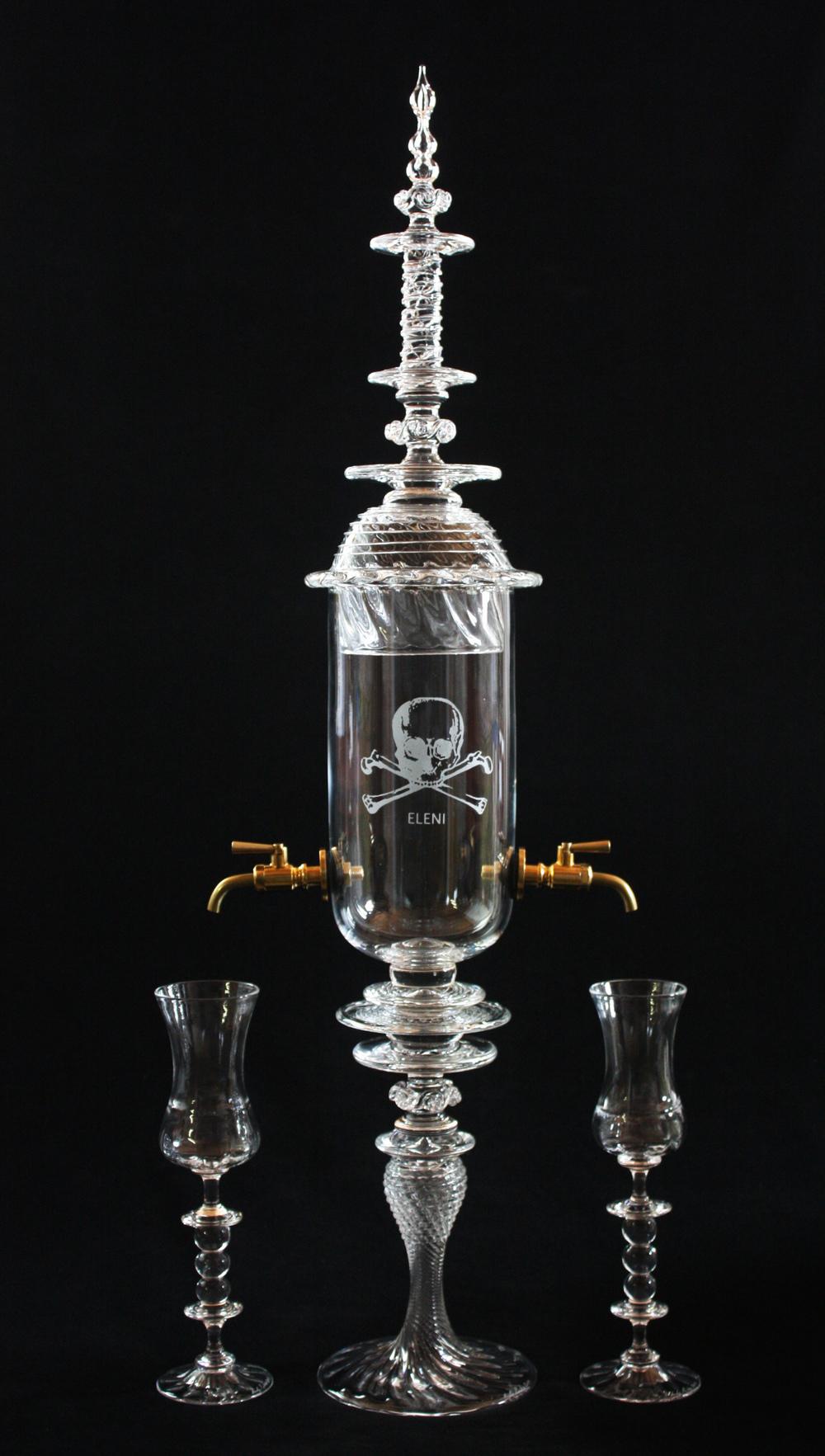 absinthe 6