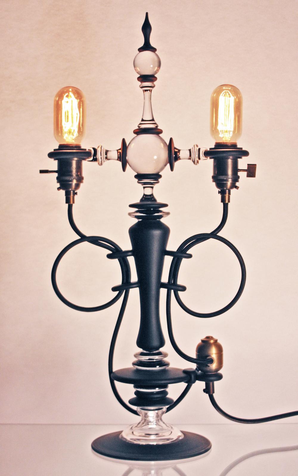 Tablelamp #1