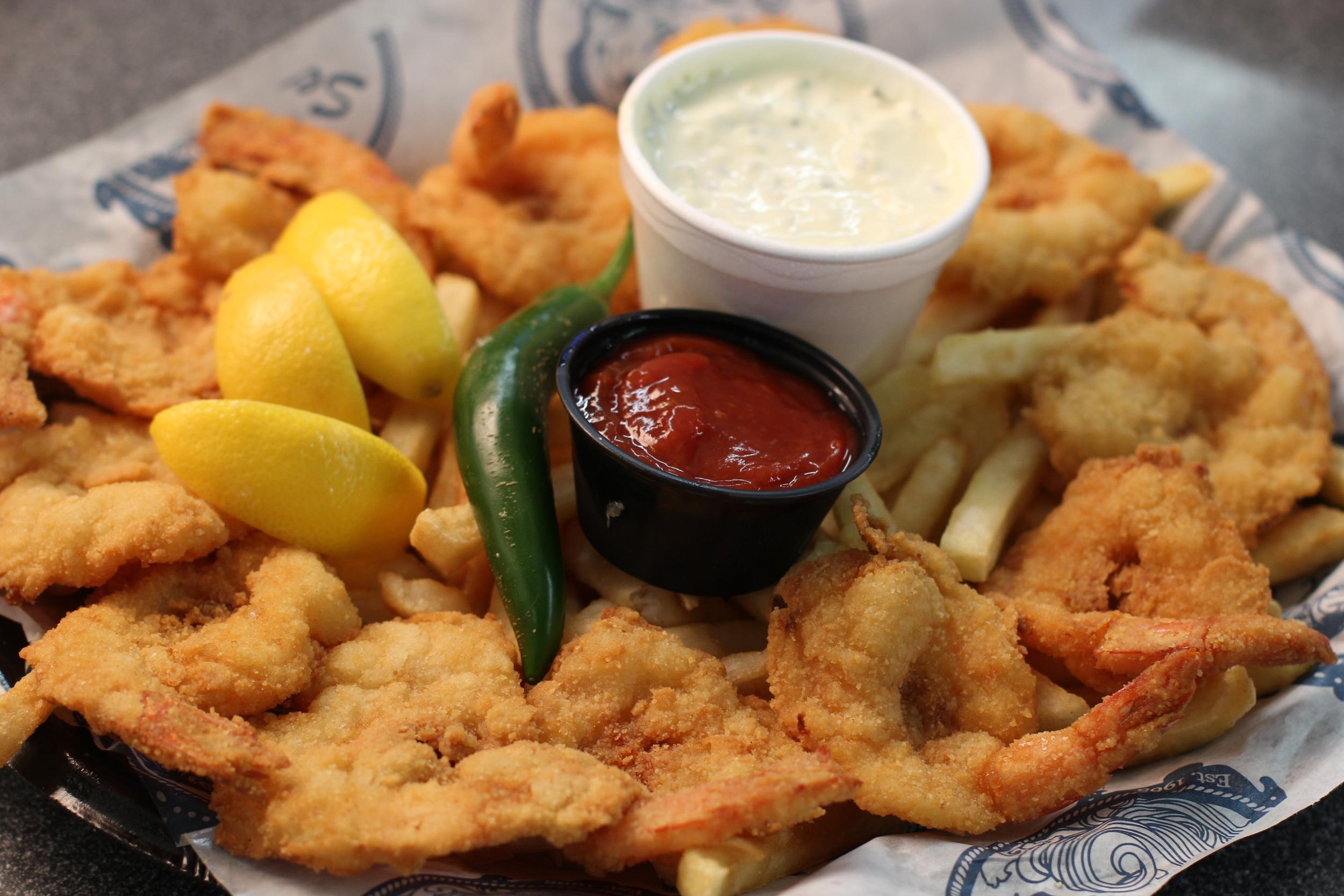 Rudys Seafood
