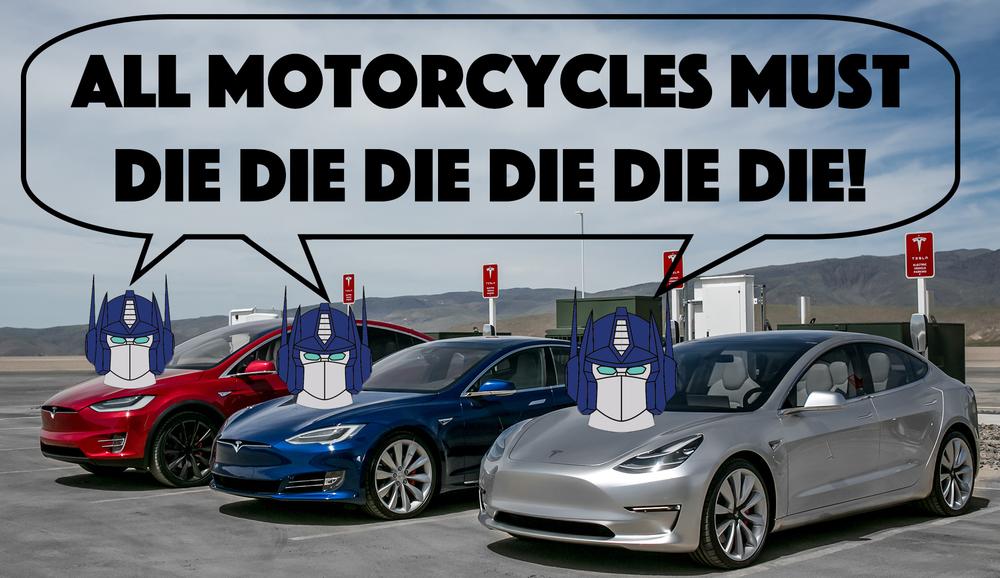 ElectricRobotCarsAreTakingOver