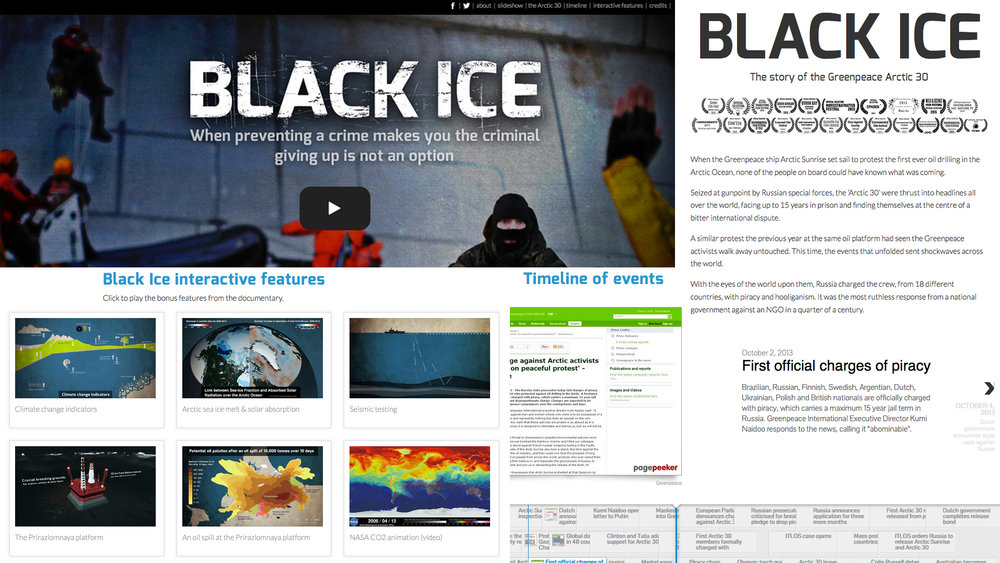 GREENPEACEBLACKICEPROJECT
