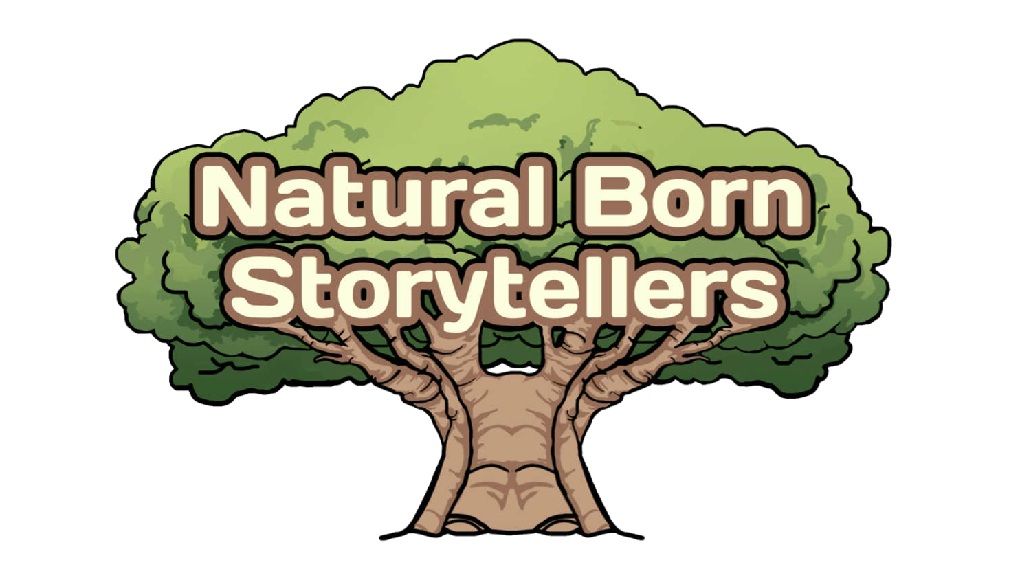 Natural Born Storytellers | A Supportive, Fun & Welcoming Place to Tell True Stories Live | True Storytelling