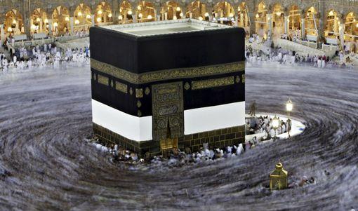 Maqam Profit Ibraheem PBUH