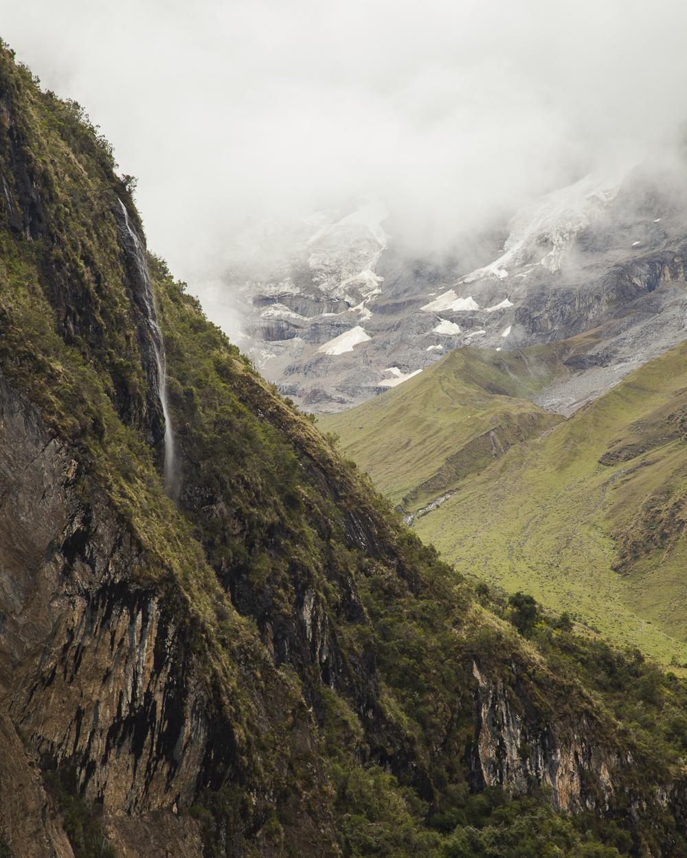 Salkantay, Peru 2014