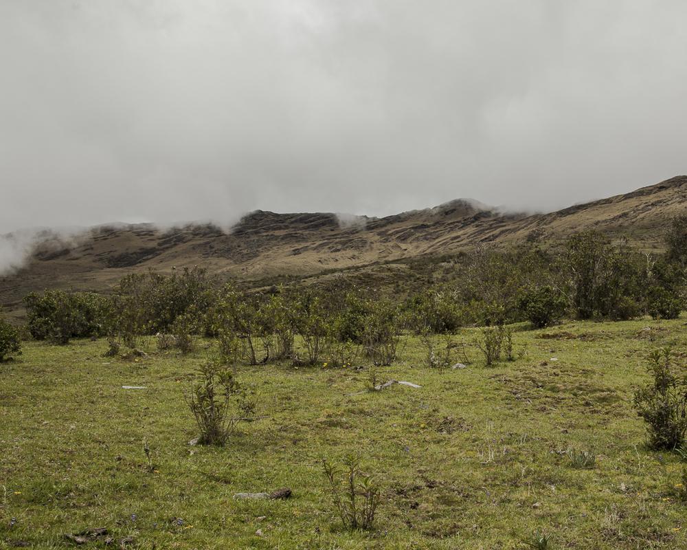 Sayllpata, Peru 2014