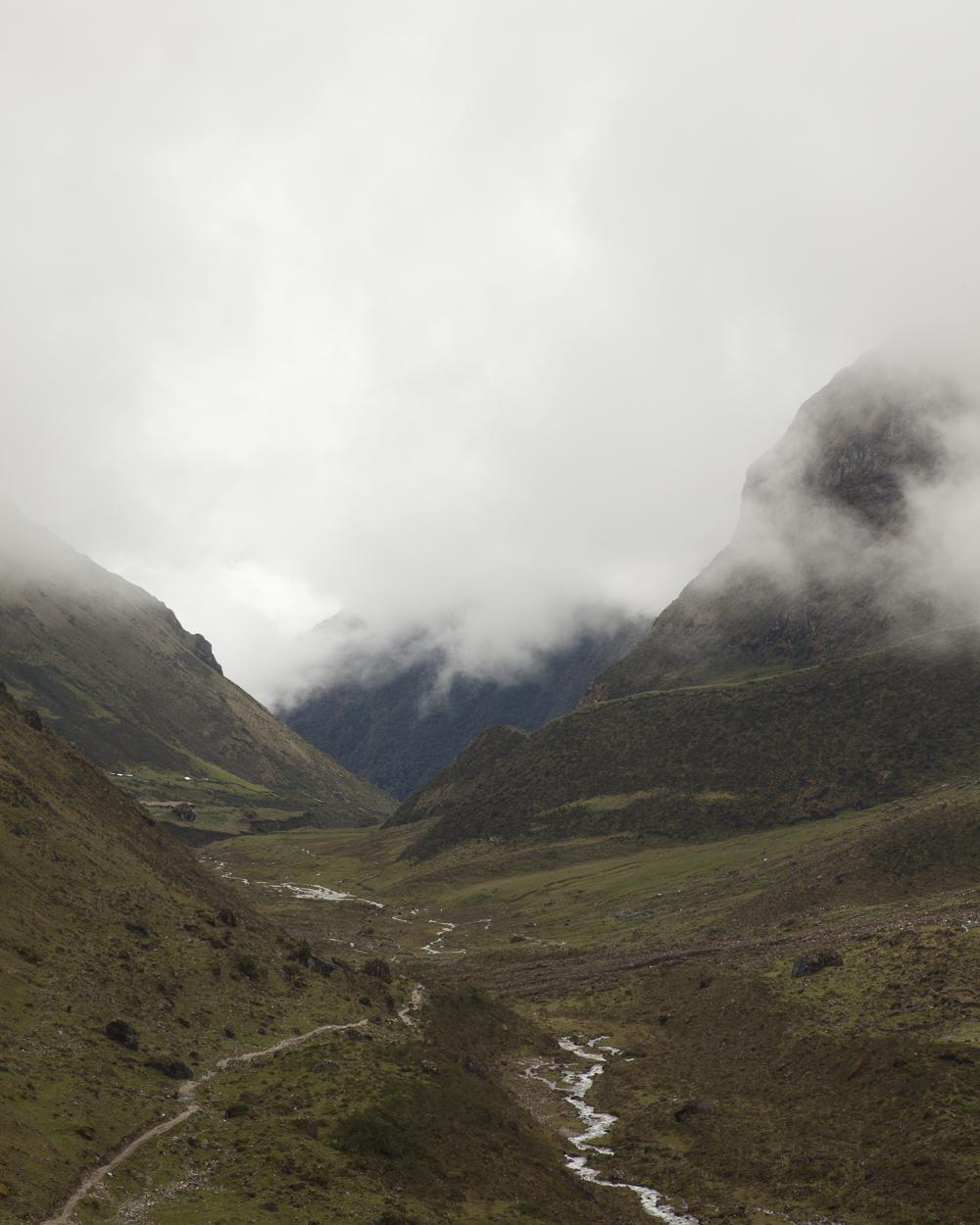 Suyroqocha, Peru 2014