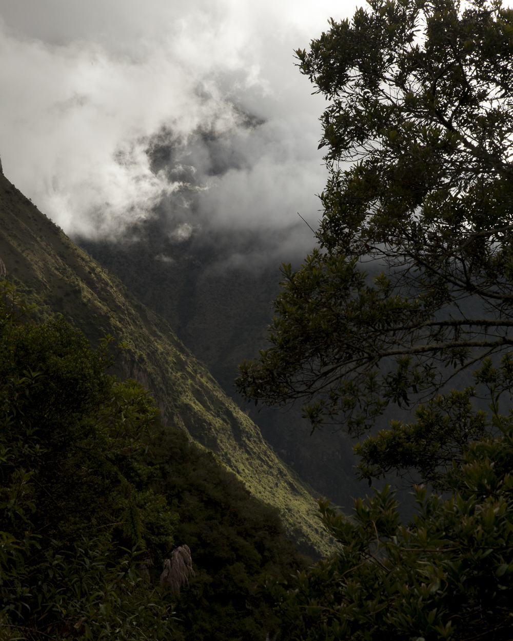 Huayrac, Peru 2014