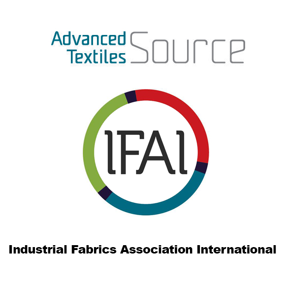 Our K-PAK featured in the Out There section of Advanced Textiles Source Online Publication