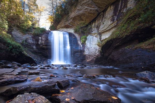 Top 8 Waterfalls On The Gold Coast