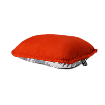 Puffy Travel Pillow