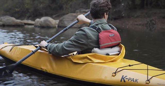 Wishing everyone peace, love and adventure for the new year! Paddling on to better things in 2019 🛶 . . . . . #foldingboatco #kayak #kayaking #paddle #adventure #water #watersports #river #lake #travel #boat
