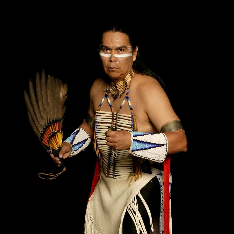 Native Dancer - Native Dancer